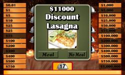 Deal Or No Deal Now II screenshot 4/4