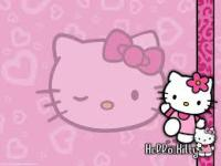 Hello Kitty Cute Wallpapers in HD Pictures screenshot 2/6