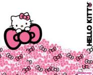 Hello Kitty Cute Wallpapers in HD Pictures screenshot 5/6