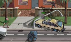 Street Shooting Game screenshot 3/4