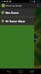 World Cup Sticker screenshot 2/6