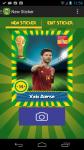 World Cup Sticker screenshot 3/6