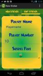 World Cup Sticker screenshot 5/6