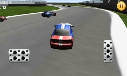 Stunt Racing 3D screenshot 2/6