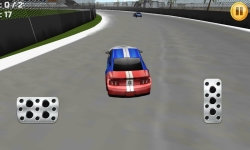 Stunt Racing 3D screenshot 4/6