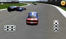Stunt Racing 3D screenshot 5/6
