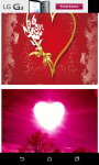 Pink Love Wallpaper 4K screenshot 3/5