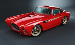 Classic automobile Ferrari HD Wallpaper screenshot 1/6