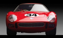 Classic automobile Ferrari HD Wallpaper screenshot 2/6