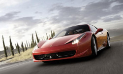 Classic automobile Ferrari HD Wallpaper screenshot 4/6
