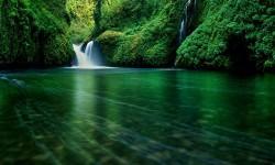 Beautiful Wild River ever HD Wallpaper screenshot 3/6