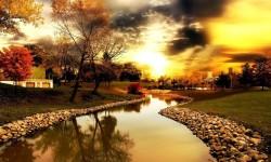 Beautiful Wild River ever HD Wallpaper screenshot 6/6