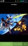Gundam Mobile Suit HD Quality Wallpaper screenshot 1/2