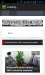 Jammu Kashmir Newspaper screenshot 5/5