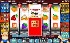 Lucky Buddha Slots screenshot 3/6
