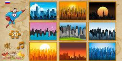 Puzzles city screenshot 2/6