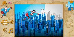 Puzzles city screenshot 3/6