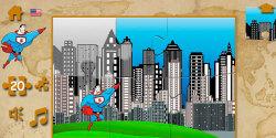 Puzzles city screenshot 4/6
