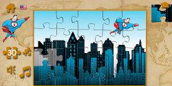 Puzzles city screenshot 5/6