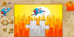 Puzzles city screenshot 6/6