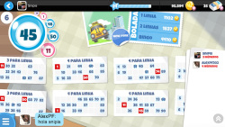Loco Bingo PlaySpace_PT screenshot 3/3
