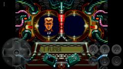 Contra Hard Corps 1994 SEGA screenshot 2/4