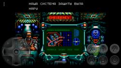 Contra Hard Corps 1994 SEGA screenshot 3/4