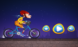 CycleMan screenshot 1/5