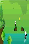 Panda Adventure Run Free screenshot 2/4