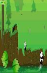 Panda Adventure Run Free screenshot 3/4