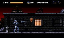 Robocop Versus The Terminator Immortal screenshot 2/4