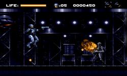 Robocop Versus The Terminator Immortal screenshot 3/4
