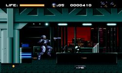 Robocop Versus The Terminator Immortal screenshot 4/4