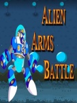 Alien Arms Battle screenshot 1/1