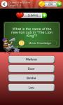 Guess the Movie - Movie Quiz screenshot 3/4