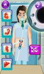 Surgery Simulator Game screenshot 1/3