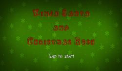 Ninja Santa Christmas Rush screenshot 1/6
