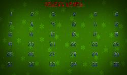 Ninja Santa Christmas Rush screenshot 2/6