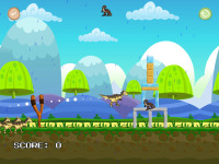 Crazy Angry Dinosaurs screenshot 3/5