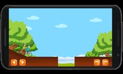 Motu Patlu Bike Race 2016 screenshot 1/2