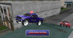 Crazy Driver Police Duty 3D Royale screenshot 2/3