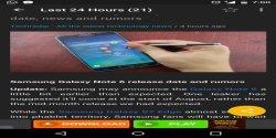 The Techradar News screenshot 2/5