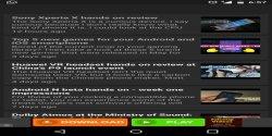 The Techradar News screenshot 4/5