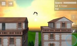 Backflip Madness great screenshot 3/6