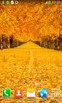 Top Autumn Live Wallpapers screenshot 5/6
