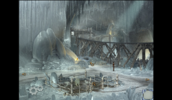 Syberia 2 Full source screenshot 1/6
