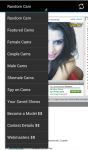 Chaturbate Mobile Live Shows exclusive screenshot 2/6