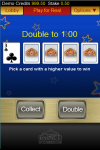 Spin Palace Casino Poker screenshot 3/5