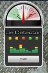 True/False Lie Detector screenshot 1/3