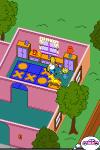 The Simpsons FREE screenshot 1/3